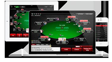 Poker Bonus Pokerstars