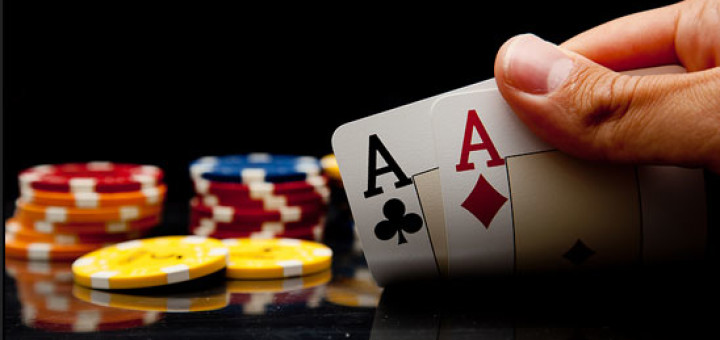 Pokerpsykologi