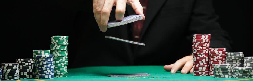 Pokerbonustips